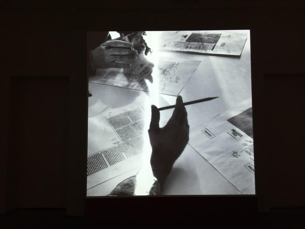 Kathy Ryan, Foto/Industria 2015