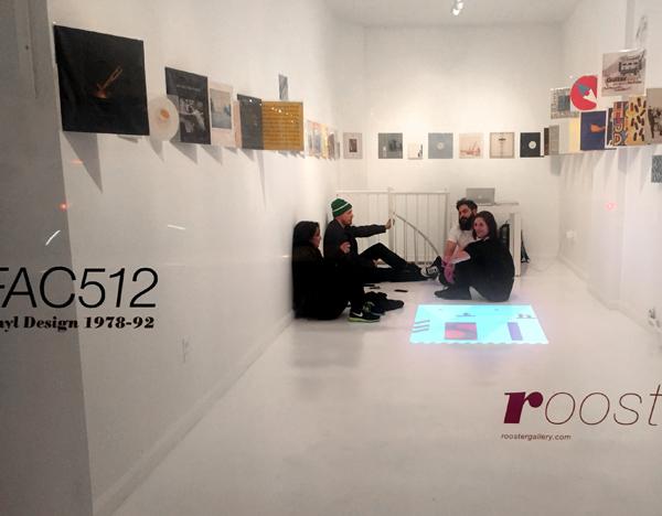 Arianna Carossa, Alexander Slonevsky, André Escarameia, Matilde Soligno, Rooster Gallery, New York City