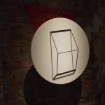 Gabriele De Vecchi, Proportio, Palazzo Fortuny, Venice Biennale