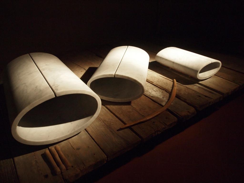 Domimique Stroobant, Proportio, Palazzo Fortuny, Venice Biennale