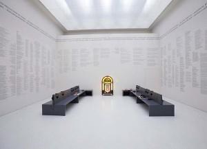 Susan Hiller, 'Die Gedanker Sind Frei (Thoughts are Free)' 2011-2012