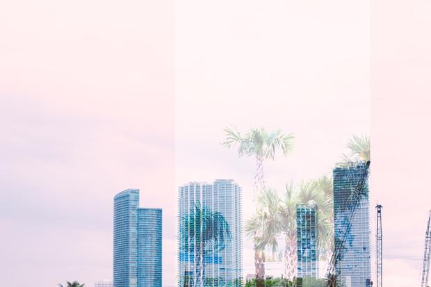 Didem Civginoglu, Art Basel Miami 2015