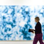 Art Basel Miami 2015, Jeff Elrod, Luhring Augustine