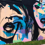Wynwood Walls, Art Basel Miami Beach 2015, Miami Art Week