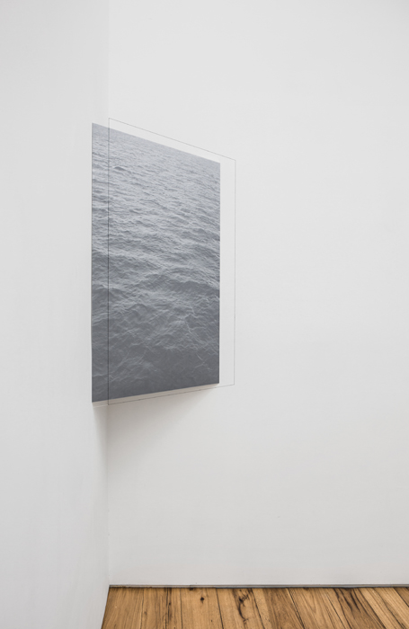 Jong Oh, Marc Straus Gallery, New York