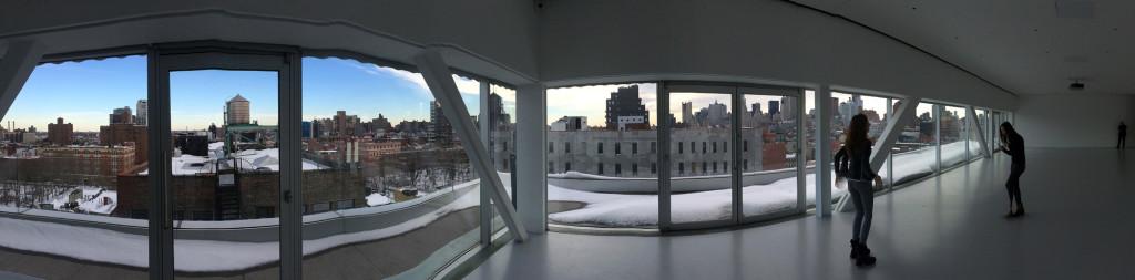 New Museum, New York