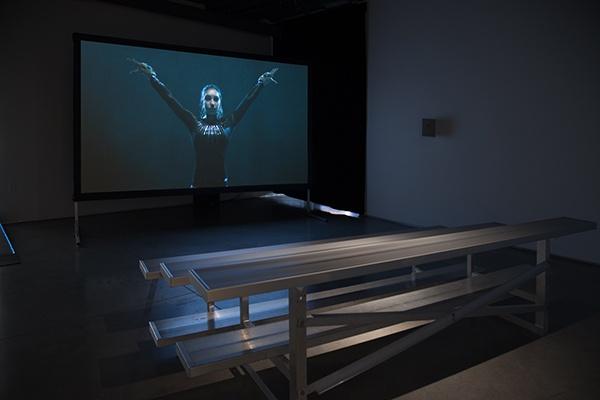 Adelita Husni-Bey, Kadist Art Foundation
