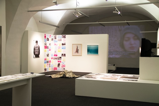 Atelier Salzamt, Linz, book