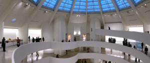 Guggenheim Museum, New York, art, exhibition, 2016, museum, gallery