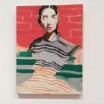 /// Chantal Joffe,  Victoria Miro Mayfair  - until 24th March -
