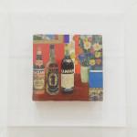 /// Tom Wesselmann, Collages 1959-1964. David Zwirner - until 24th March -