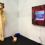 Carlos/Ishikawa, Ed Fornieles, Armory, show, art fair, New York, 2016