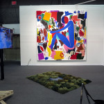 The Breeder, Armory, show, art fair, New York, 2016