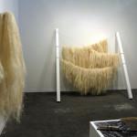 Kapwani Kiwanga ,Jérôme Poggi / Tanja Wagner, Armory, show, art fair, New York, 2016