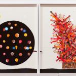 Balint Zsako, Derrick Adams, VOLTA NY, Volta, art fair