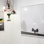 Milutin Gubash, Galerie Trois Points, VOLTA NY, Volta, art fair