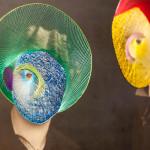 Maurizio Anzeri, Haines Gallery, VOLTA NY, Volta, art fair