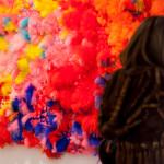 Hrafnhildur Arnardottir, Hverfisgalleri, VOLTA NY, Volta, art fair