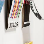 Skylar Fein, Jonathan Ferrara Gallery, VOLTA NY, Volta, art fair