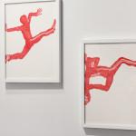 Jorge Pineda, Lucy Garcia Gallery, VOLTA NY, Volta, art fair