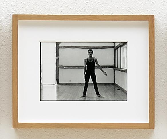 Paolo Icaro, 'Naive Set Theory'. Galleria P420, Bologna.