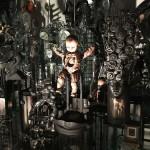 Gabriel Barredo, Silverlens, Art Basel HK