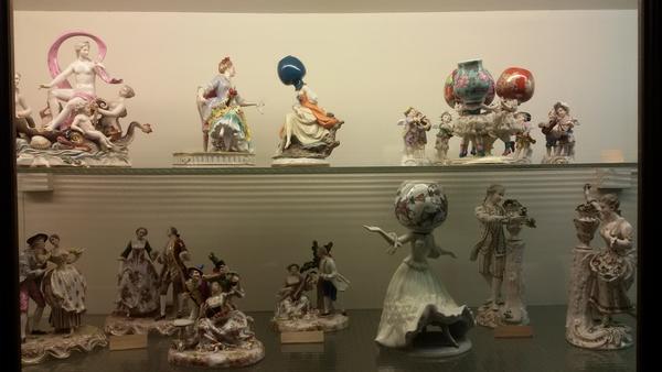 Andrea Salvatori, Museo Davia Bargellini