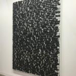Glen Ligon, Thomas Dane, Art Basel HK
