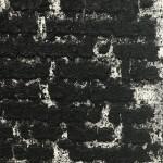 Detail from Glen Ligon,Stranger 84,Glen Ligon, Thomas Dane, Art Basel HK
