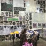 Korakit Arunanondchai/Oscar Murillo, Carlos Ishikawa, Art Basel HK