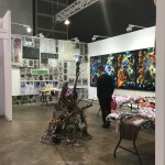 Korakit Arunanondchai, Oscar Murillo, Carlos Ishikawa, Art Basel HK