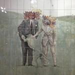 Agus Suwage, Art Basel HK