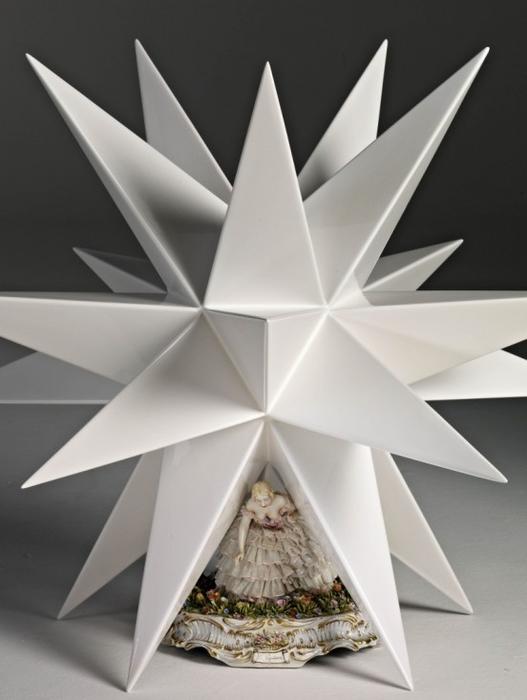 Andrea Salvatori, Museo Davia Bagellini