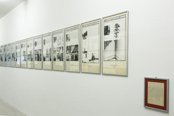 """Ugo La Pietra, Il desiderio dell'oggetto, in Architettura radicale, """"Progettare INPIU'"""", 1973-75, trimestrale, Edizioni Jabik e Colophon, Milano"""