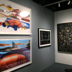 Julie Saul Gallery, Tanya Marcuse, Sally Gall, AIPAD, The Photography Show, New York