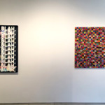 TOTAH Gallery, Alighiero Boetti, Mel Bochner, LES Galleries, Spring 2016, New York