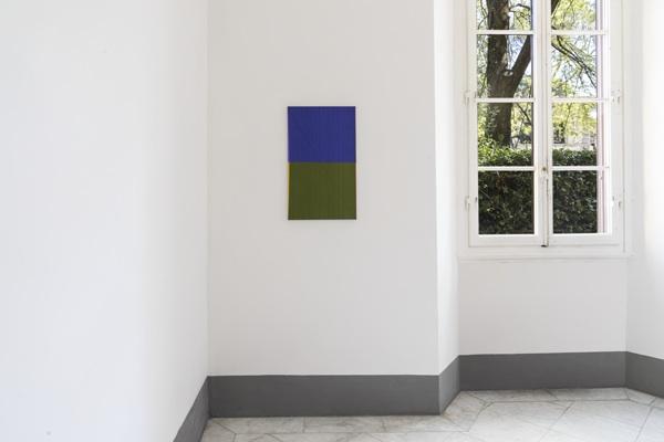 Jonas Weichsel, Villa Romana, Villa Romana Prize