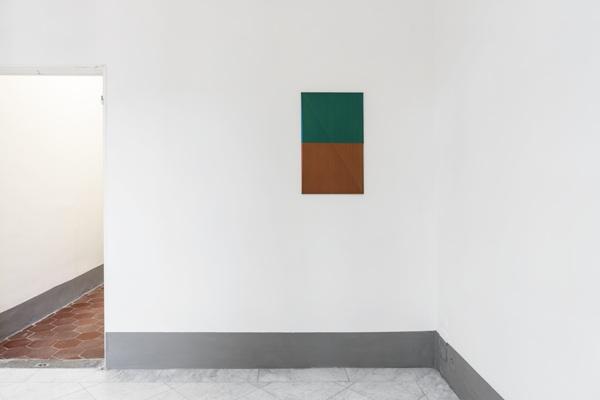 Jonas Weichsel, Villa Romana,Villa Romana Prize