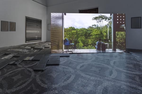 Nico Joana Weber, Villa Romana, Villa Romana Prize