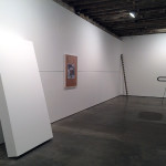 Simon Preston Gallery, Zarouhie Abdalian, Shannon Ebner, Leslie Hewitt, Iman Issa, André Komatsu, LES Galleries, Spring 2016, New York