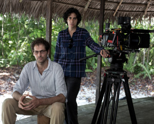 Icaros, Tribeca Film Festival, Leonor Caraballo, Matteo Norzi
