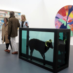 Damien Hirst, Frieze New York 2016, Gagosian Gallery