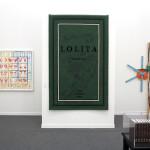 Frieze New York 2016, Barbara Bloom, Galleria Raffaella Cortese