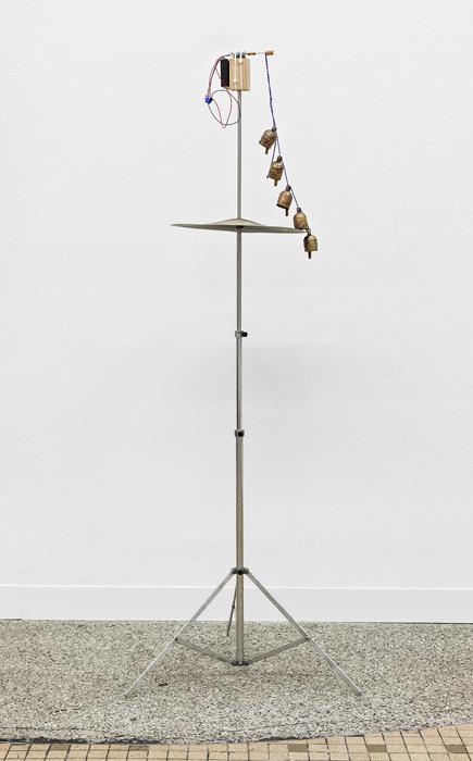 Dawn Kasper, David Lewis Gallery, Liste Art Fair,