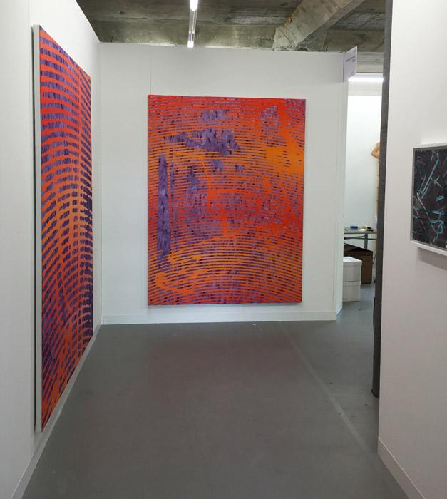 Matteo Callegari, Federico Vavassori, Liste Art Fair