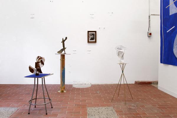 Tomaso de Luca, Monitor, Liste Art Fair