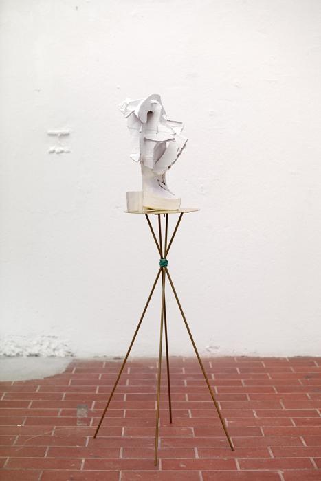 Tomaso de Luca, Monitor, Liste Art Fair, New York