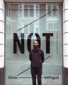 Rishin Singh at Nahmad Projects