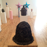 Honey Ramka, Bushwick, Bushwick galleries, New York