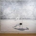 """Andrea Mastrovito, """"It Occurs to Me That I Am America"""", Italian Cultural Institute, New York"""